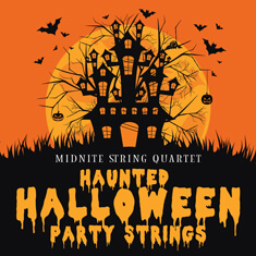 HALLOWEEN PARTY STRINGS