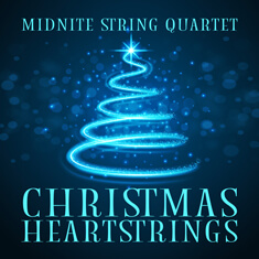 CHRISTMAS HEARTSTRINGS