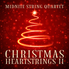CHRISTMAS HEARTSTRINGS II