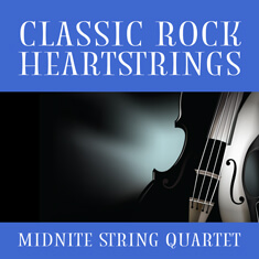 CLASSIC ROCK HEARTSTRINGS