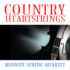 COUNTRY HEARTSTRINGS