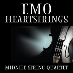 EMO HEARTSTRINGS