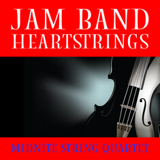 JAM BAND HEARTSTRINGS