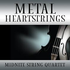 METAL HEARTSTRINGS