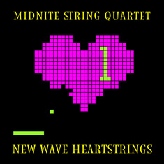 NEW WAVE HEARTSTRINGS V1