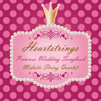 HEARTSTRINGS PRINCESS