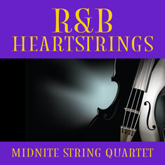 R&B HEARTSTRINGS